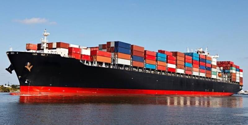 出售22000吨集装箱船