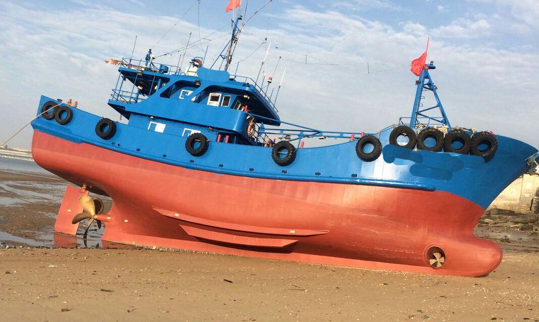 2006出售鱿鱼钓鱼船
