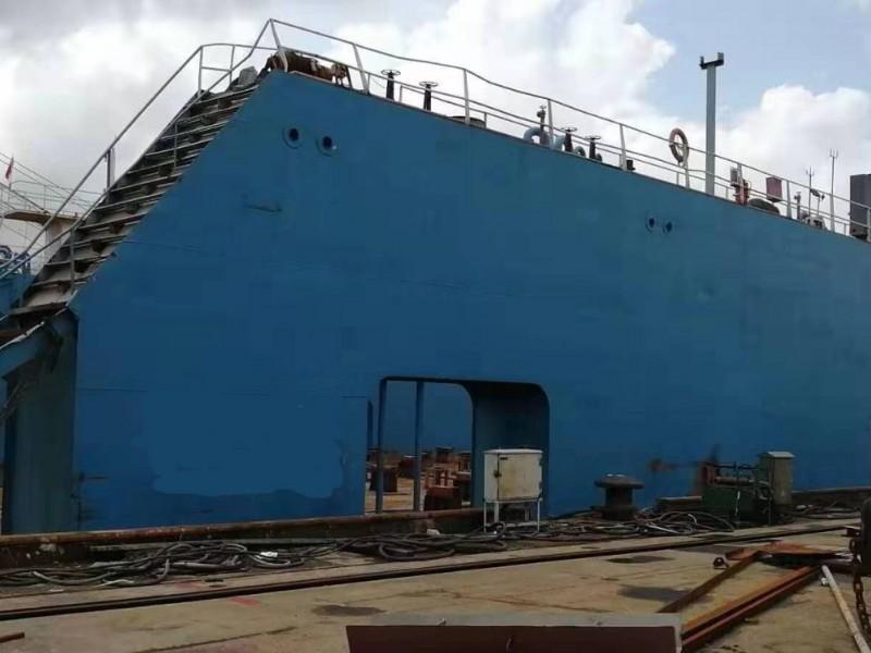 出售2019年造2200举力遮蔽航区浮船坞