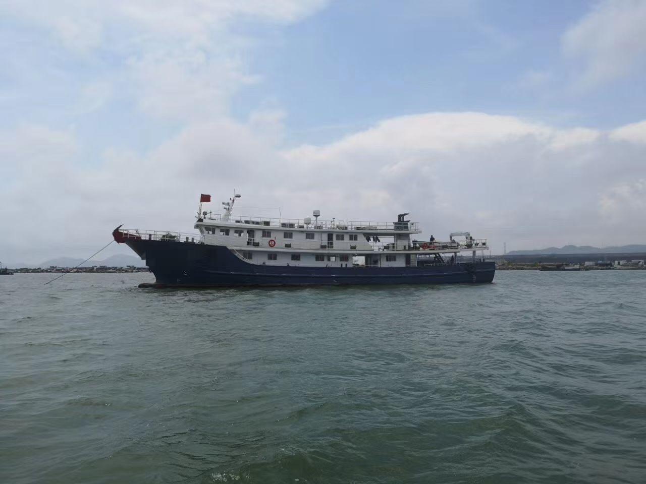 出售海钓船