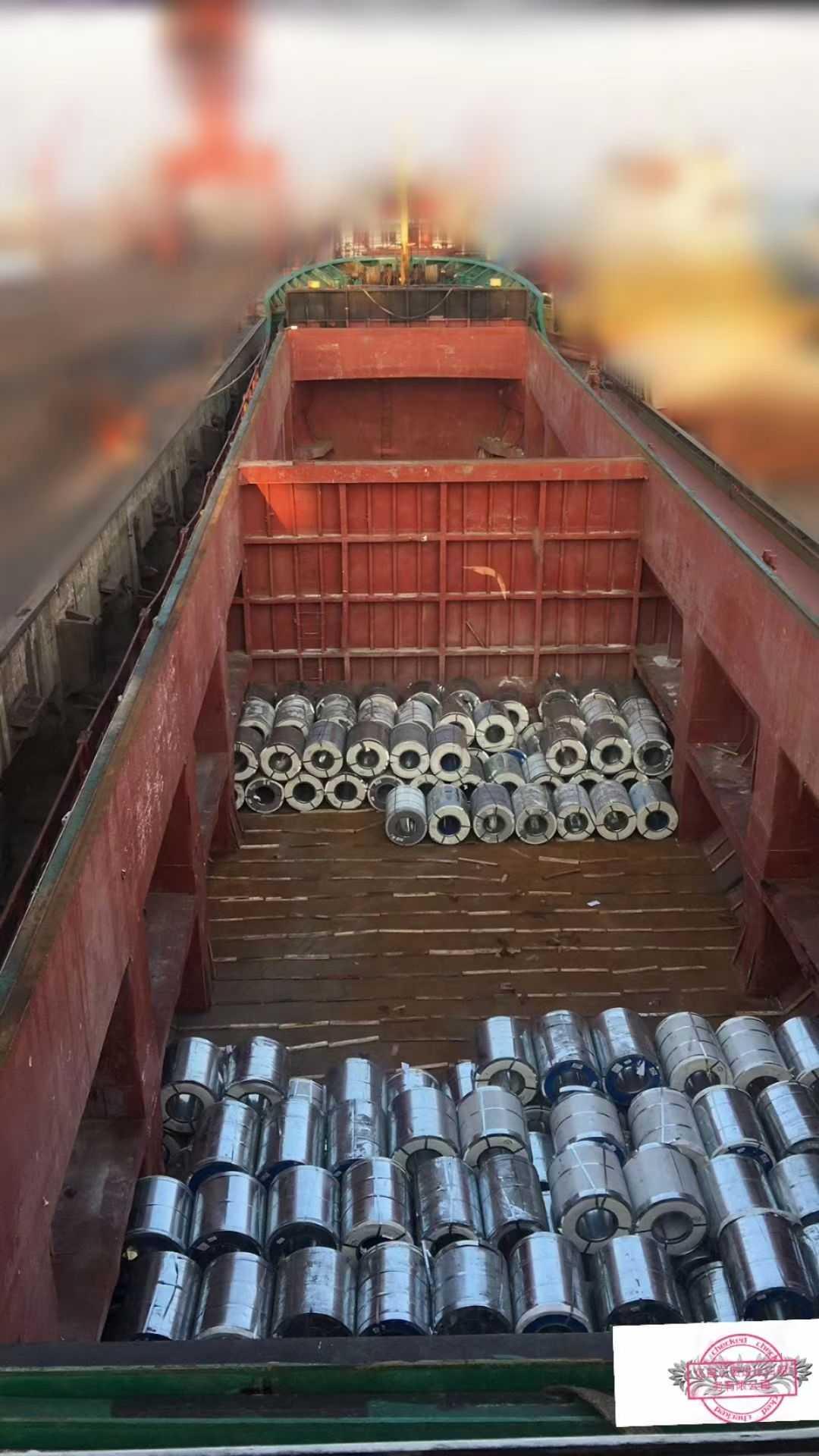 船东委托出售3300吨干货船