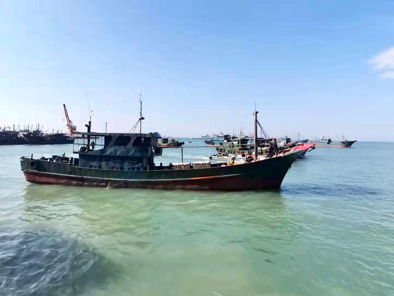 汕头渔船出售