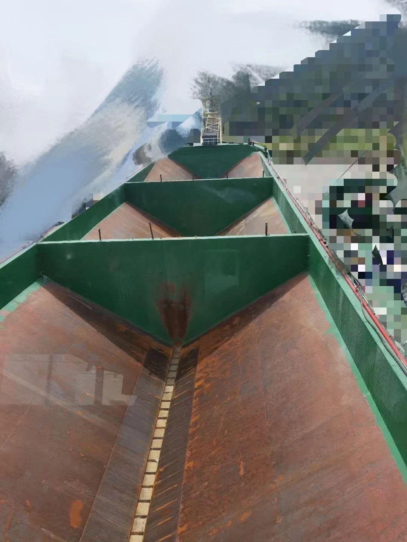 出售5000吨自卸沙船