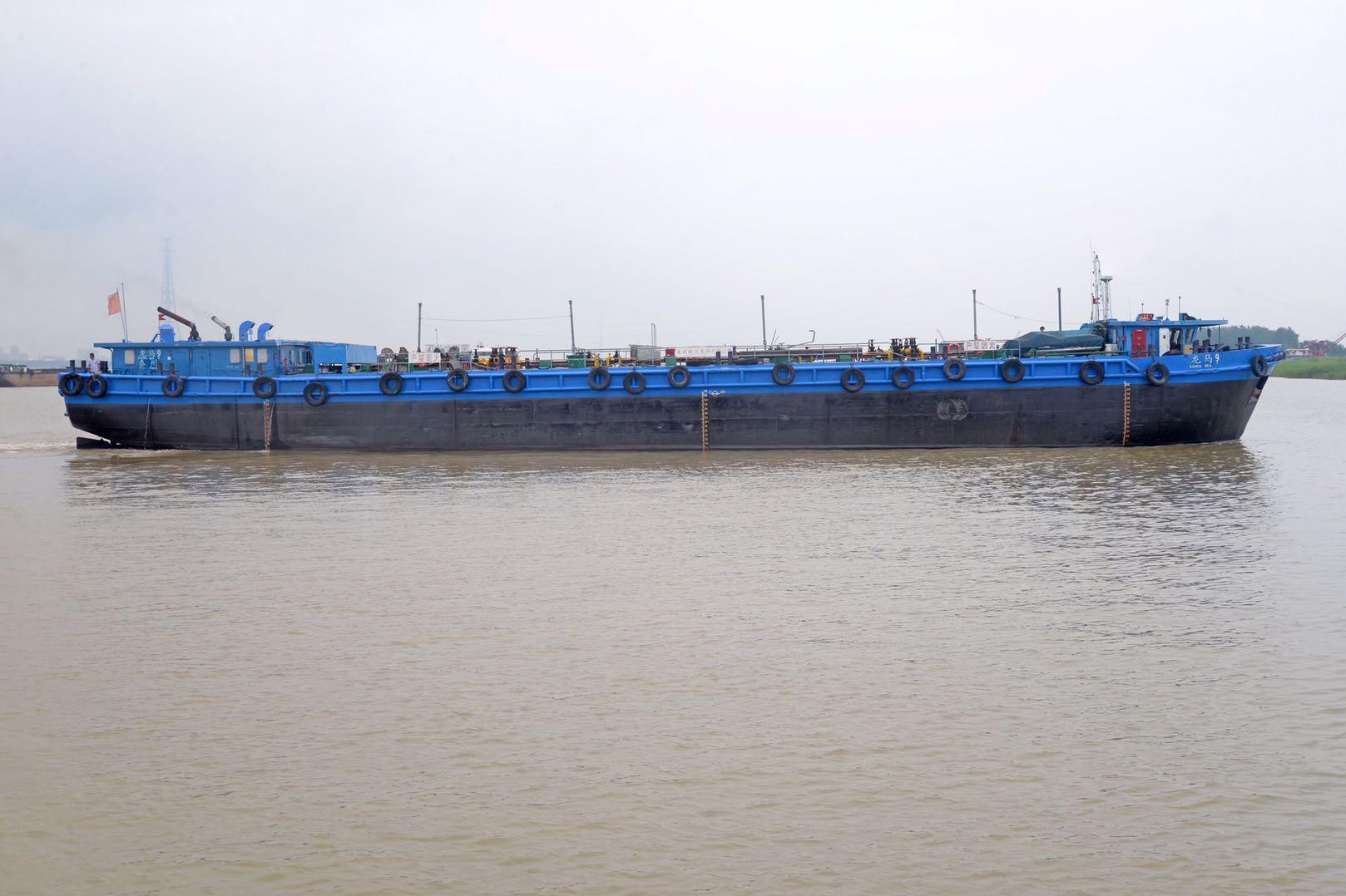 三级油船出售