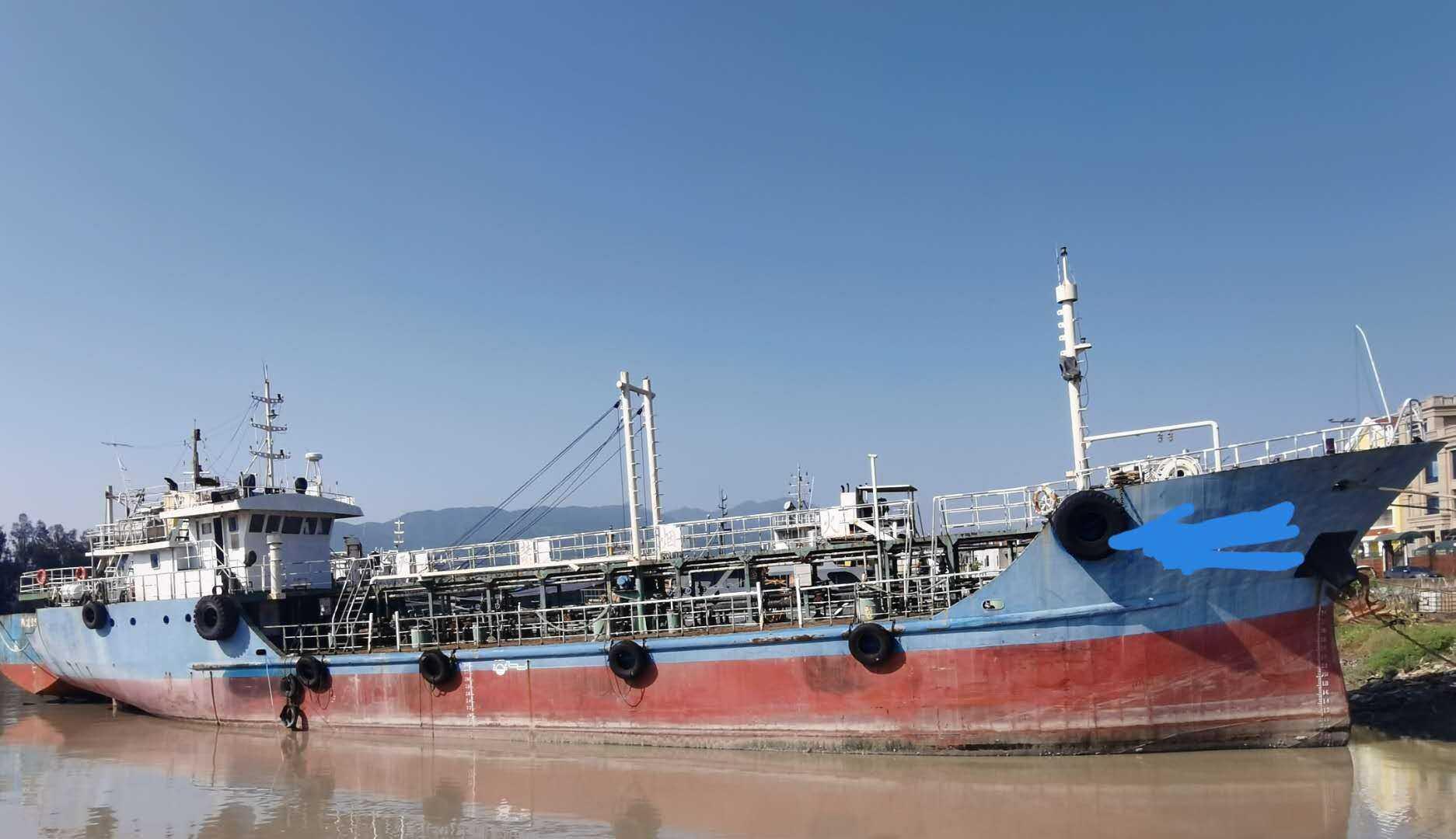 530正规油船