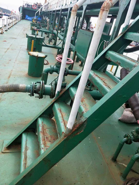 出售:2006年造加油船