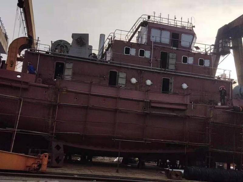 出售2021年造5330马力沿海全回转拖轮