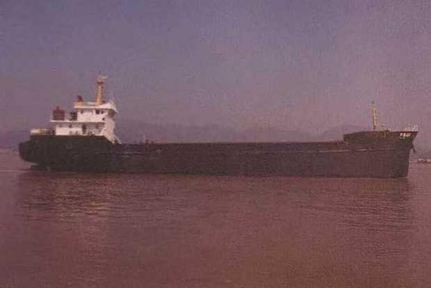 2150货船