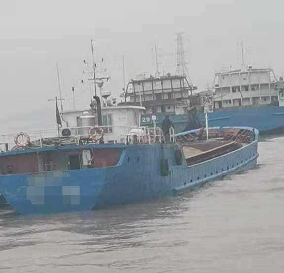 500货船
