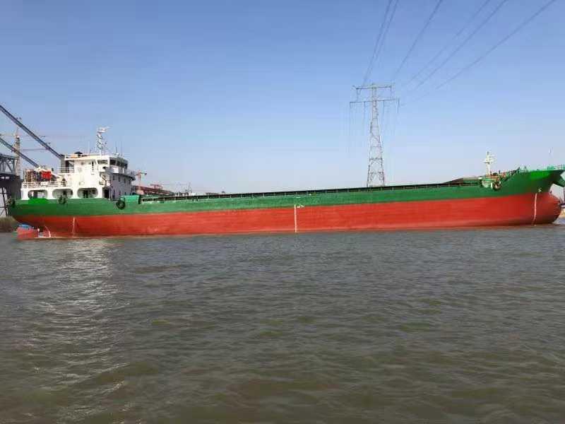 寻船:2万吨左右沿海散货船运砂
