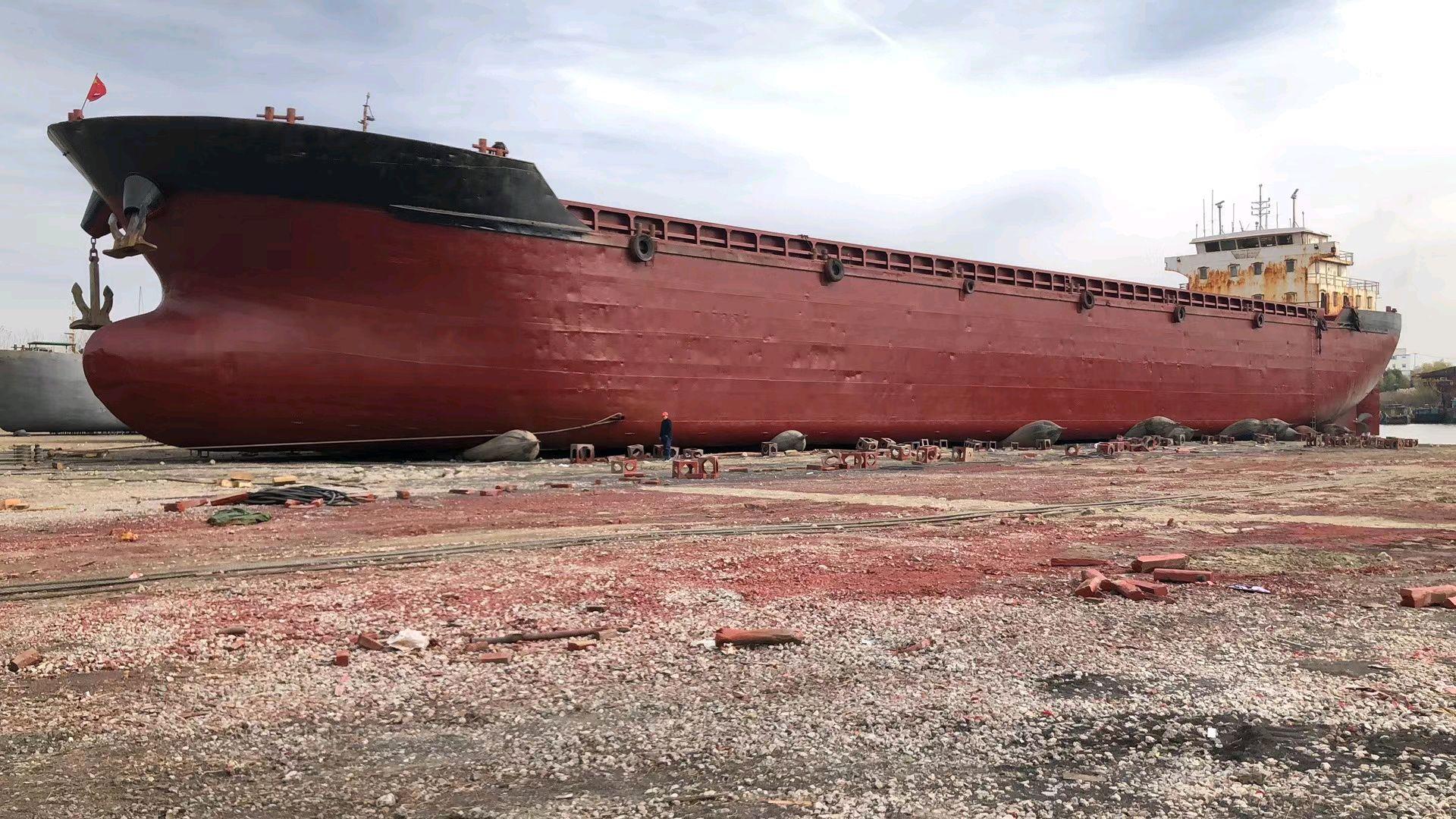 废钢船买卖