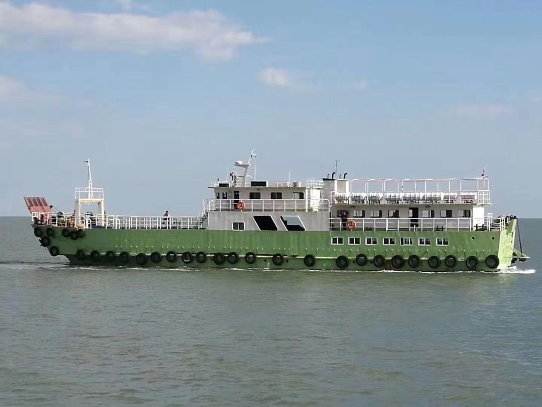 出售290人客滚船