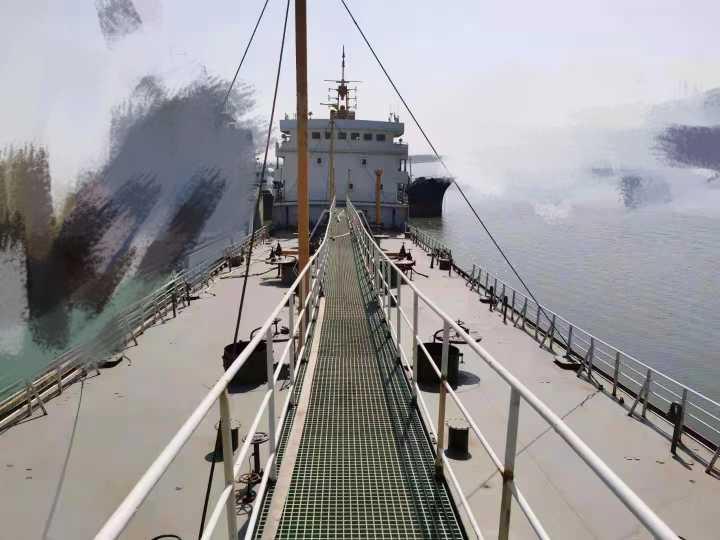 出售:2003年造沿海双底双壳油船