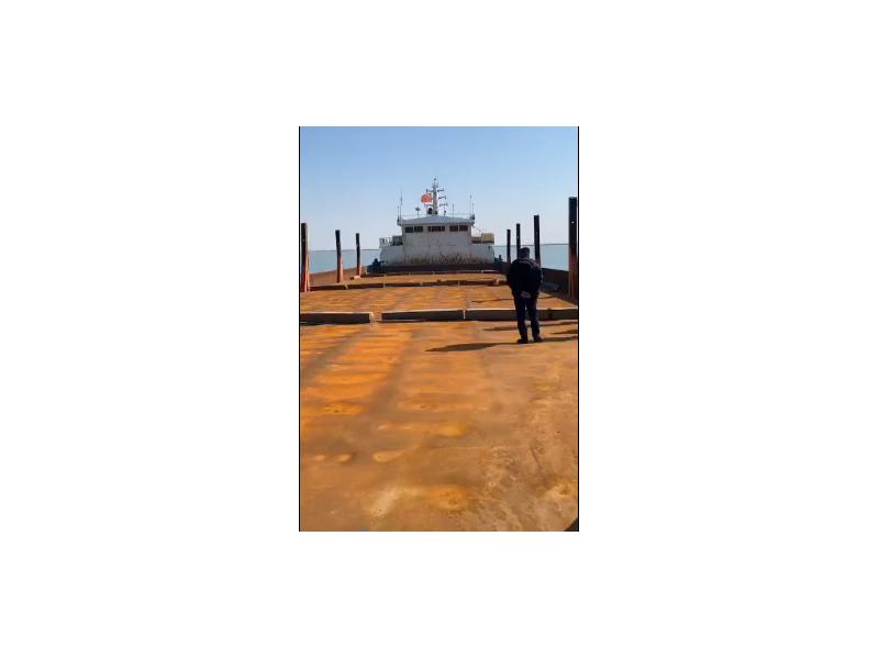 出售2009年造1148吨沿海甲板货船    实载1900吨
