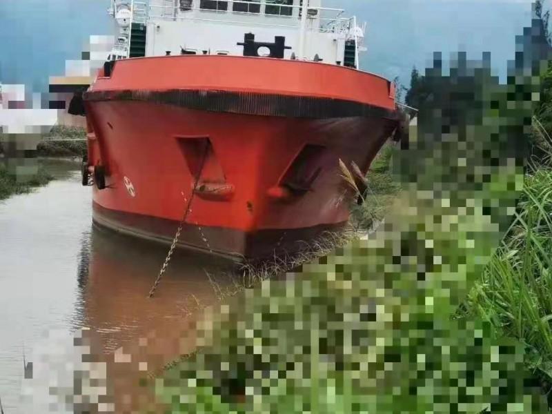 出售2012年造4800马力近海三用拖轮