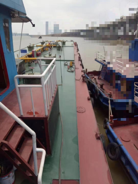 食用油运输船