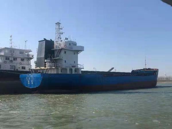全国回收废旧船舶    报废船  年限久的船