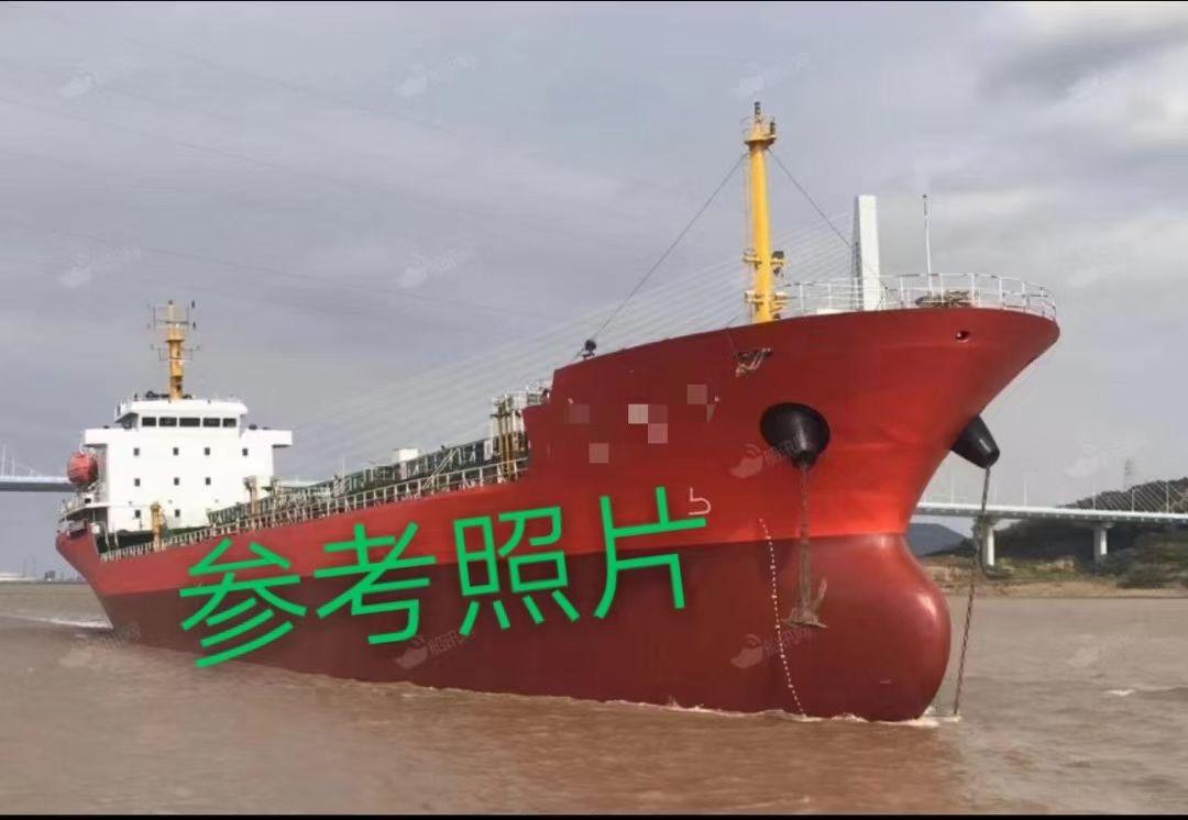 出售11万吨油船