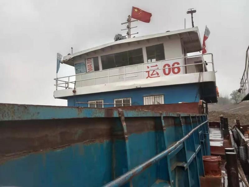 出售1000吨沙船
