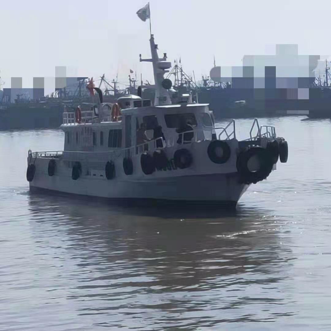 23.5米钓鱼船