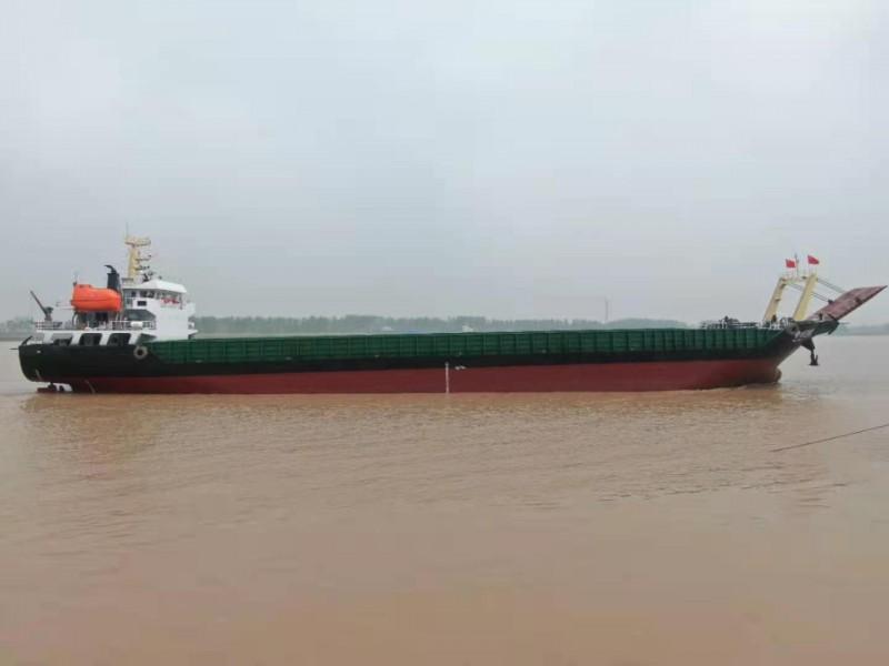 出售:  2020年5020吨甲板驳船