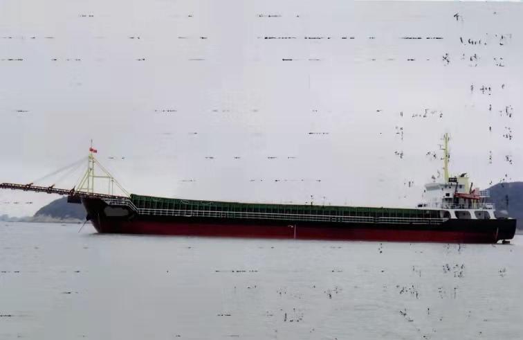 船东委托出售出租5000吨自卸沙船