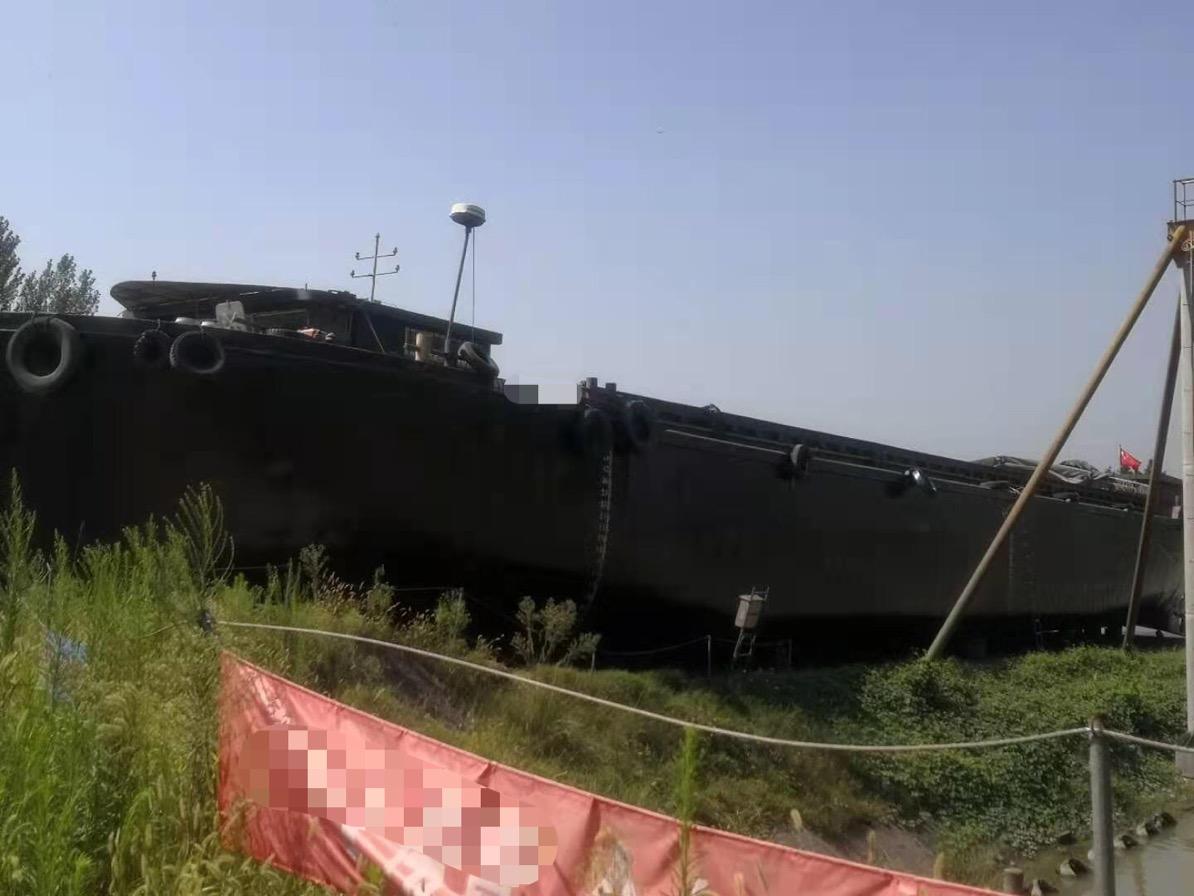 出售内河长江散货船