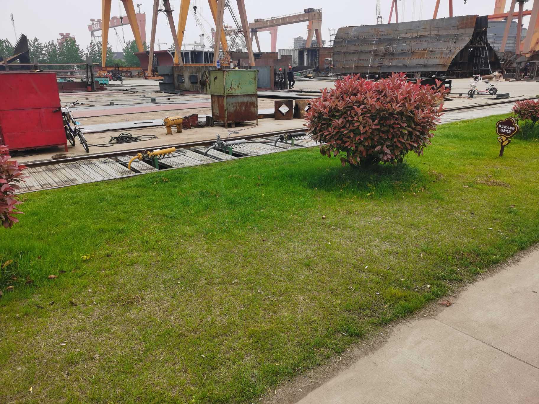 出租6600吨拖轮