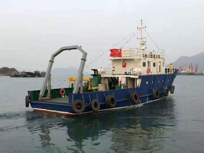 出售28米科学调查船