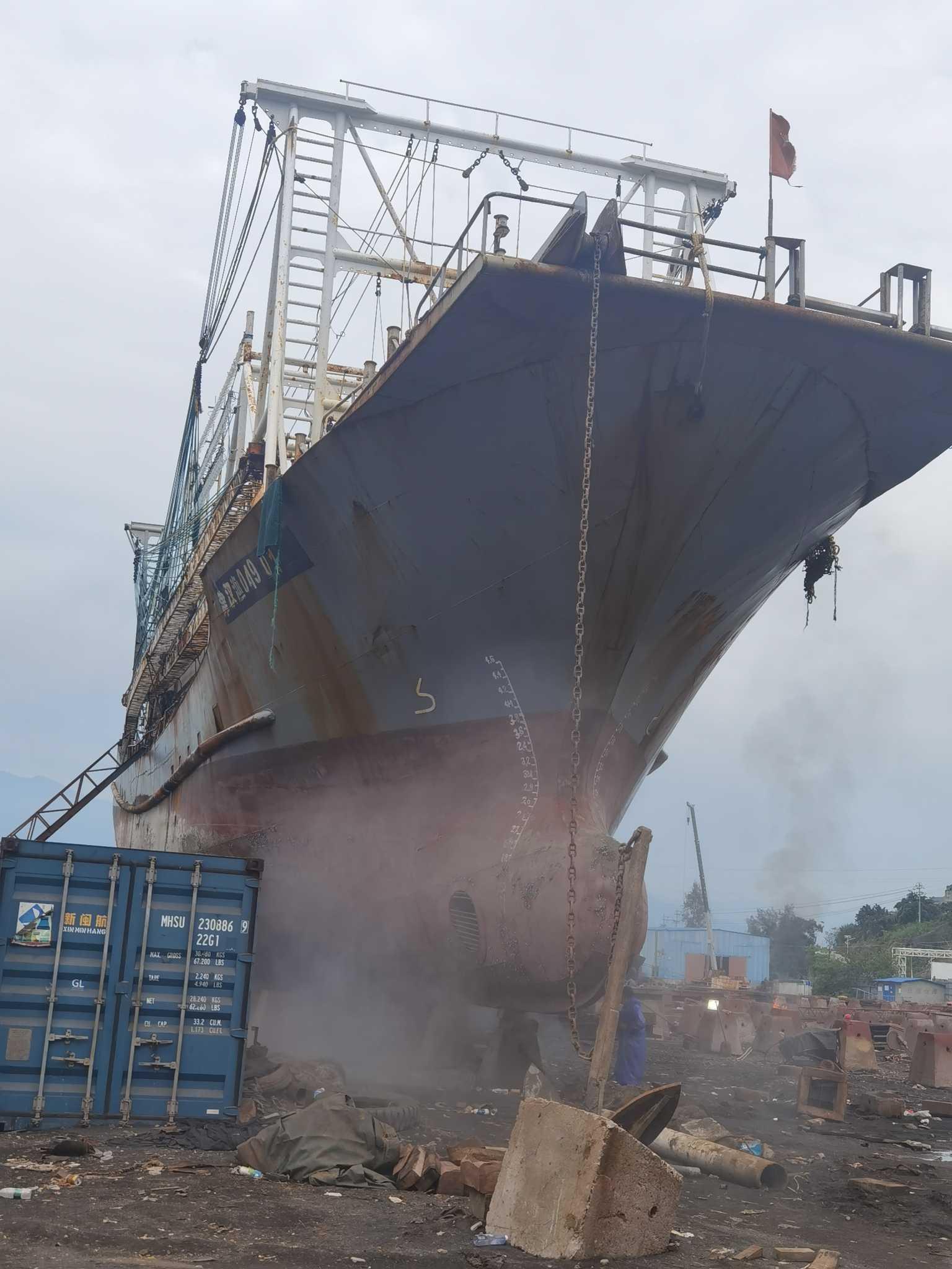 购船1000吨
