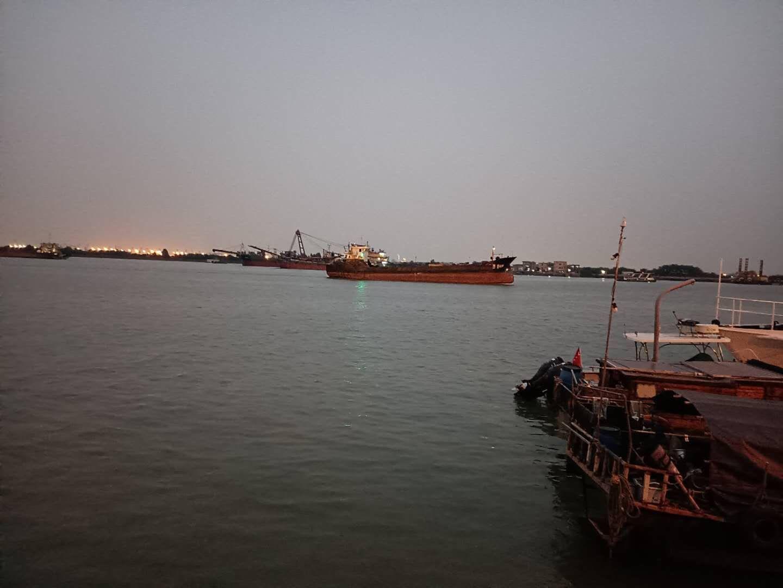 求租带舱盖沿海皮带船3500-5000吨