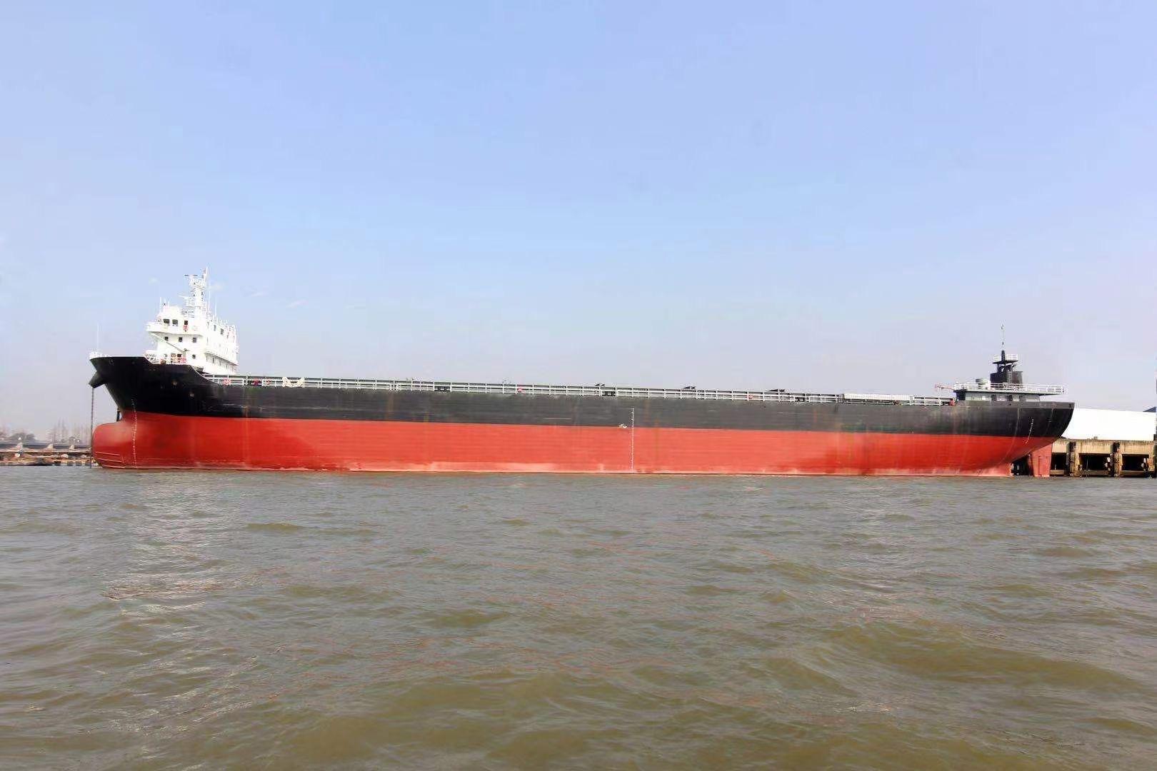 出售20000吨集装箱船