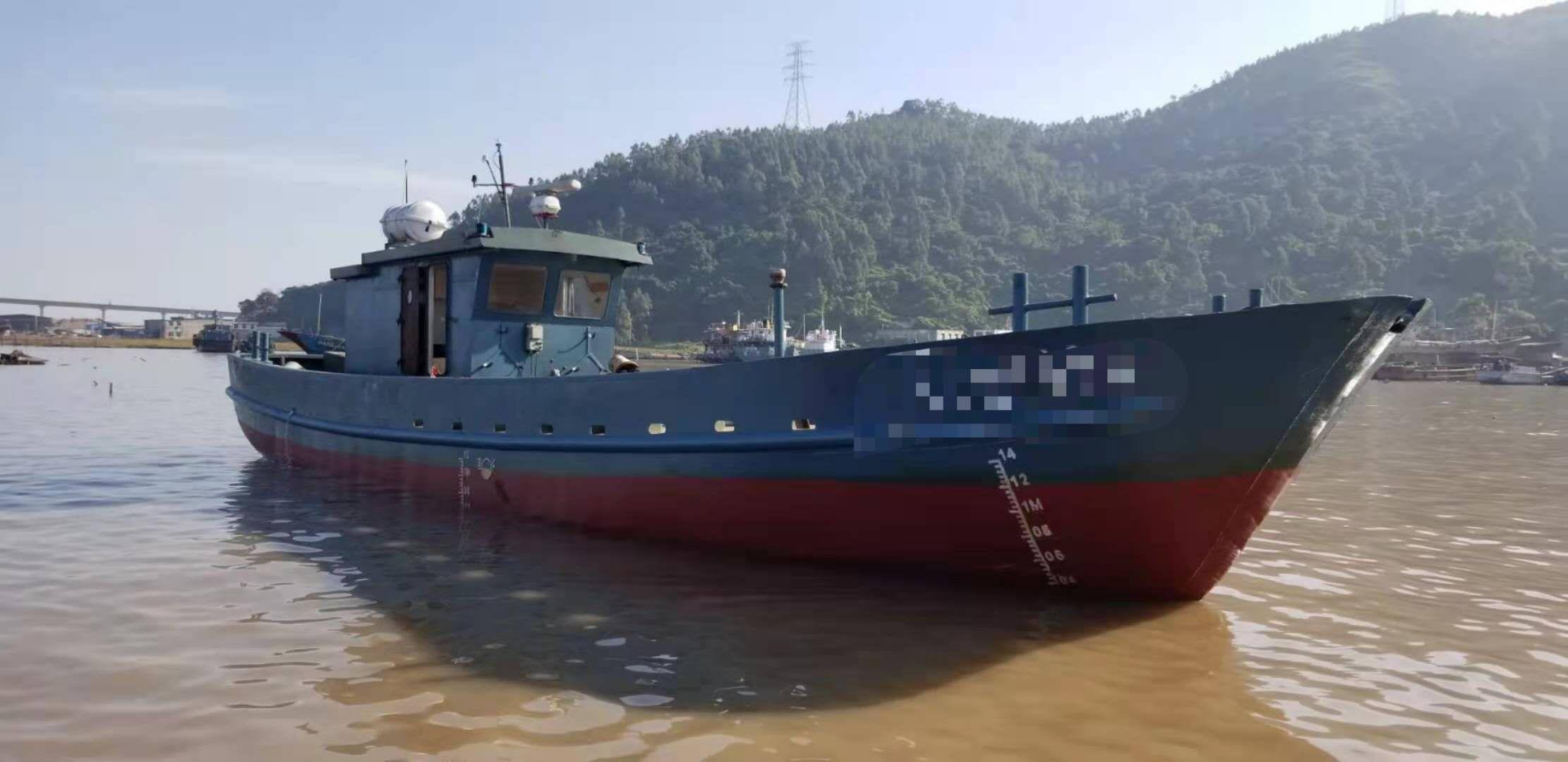 出售数条新建沿海供油船