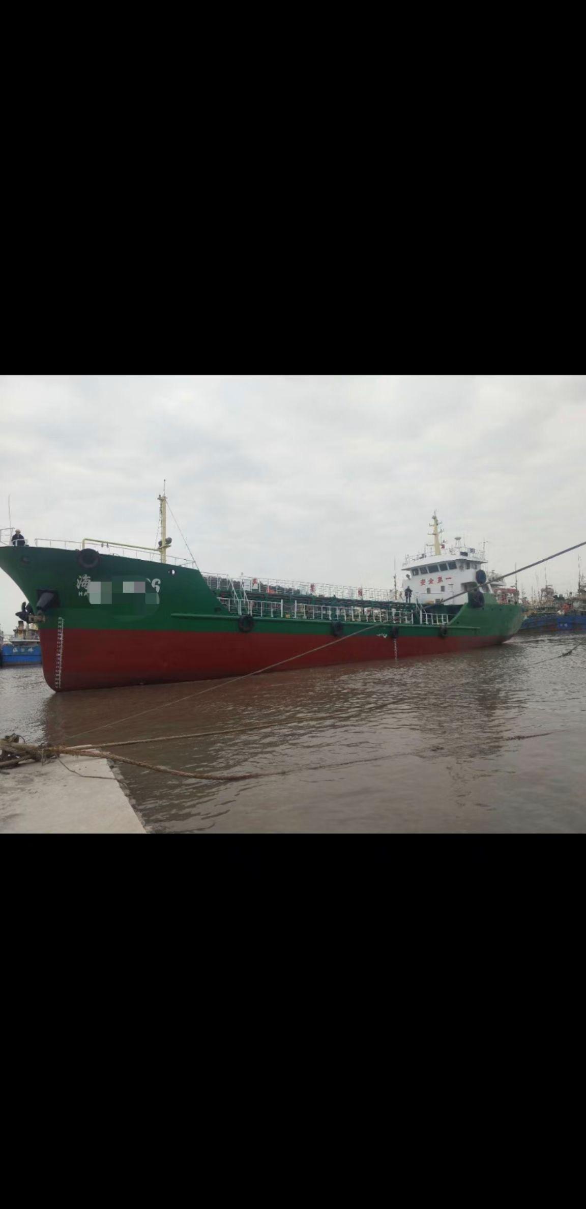 出售不锈钢化学品船