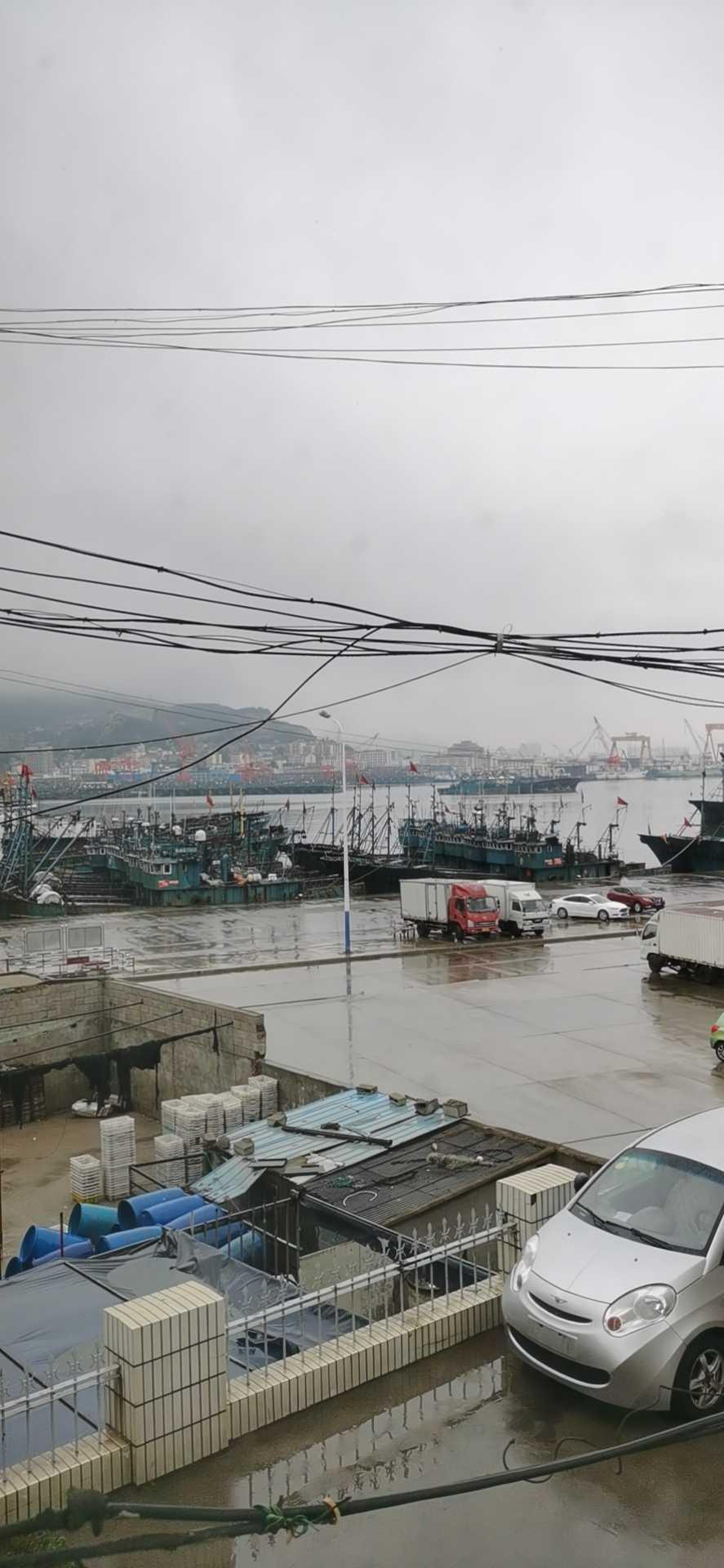 威海附近求组起锚艇