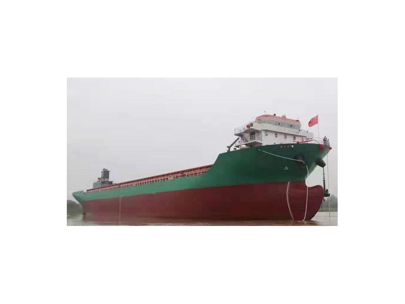 出售2020年造20000吨敞口集装箱船