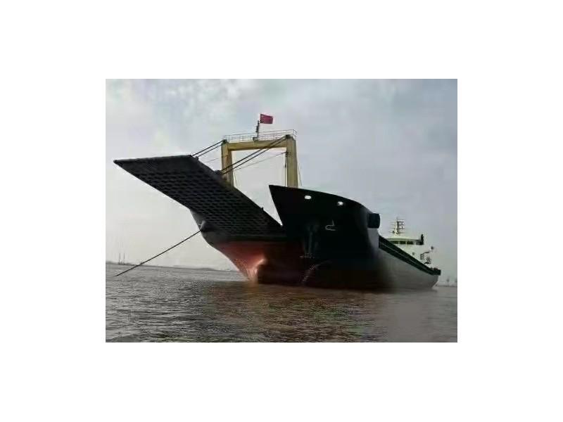 出租:沿海4900吨甲板货船
