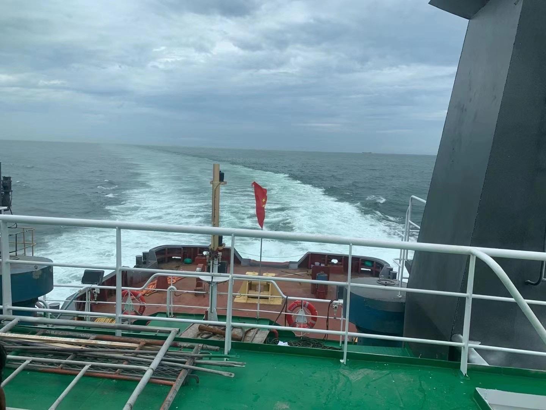 6000P拖船/抛锚船。