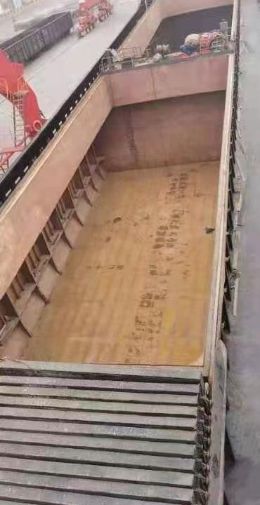 干货船3500吨