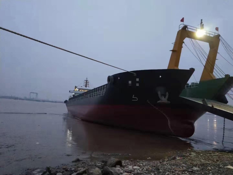出售8500吨后驾驶甲板船
