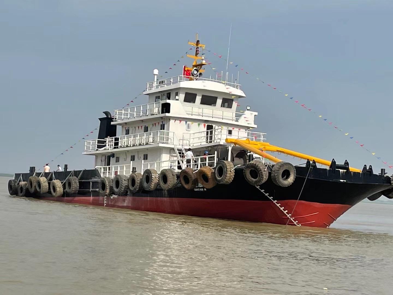 出租4000到5400马力的锚艇
