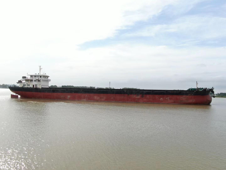 出租两天5000吨散货船