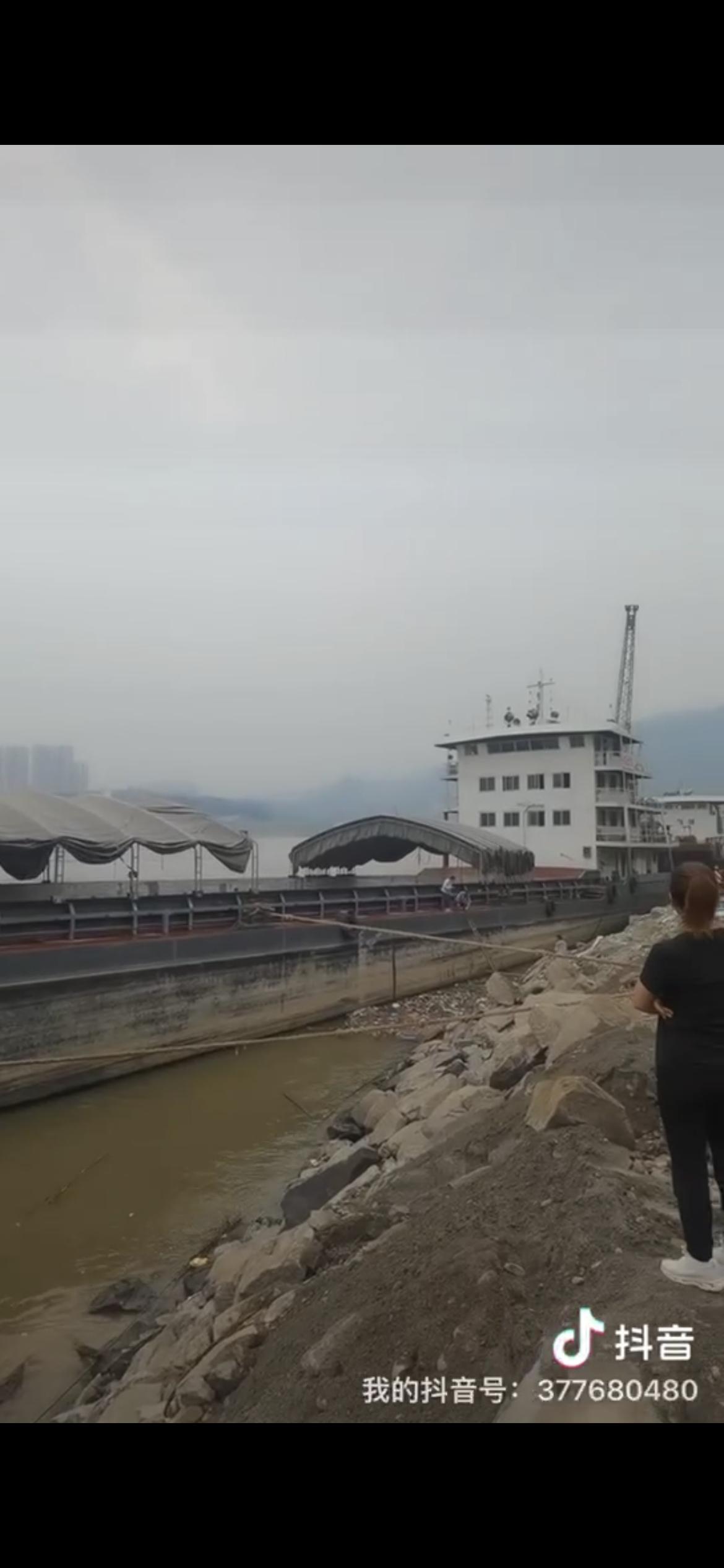 川江船出售