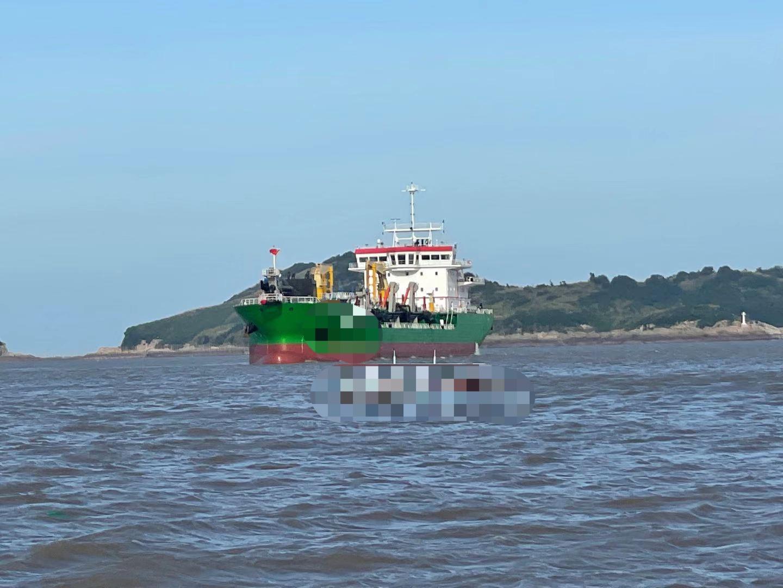 出售9000方耙吸挖泥船