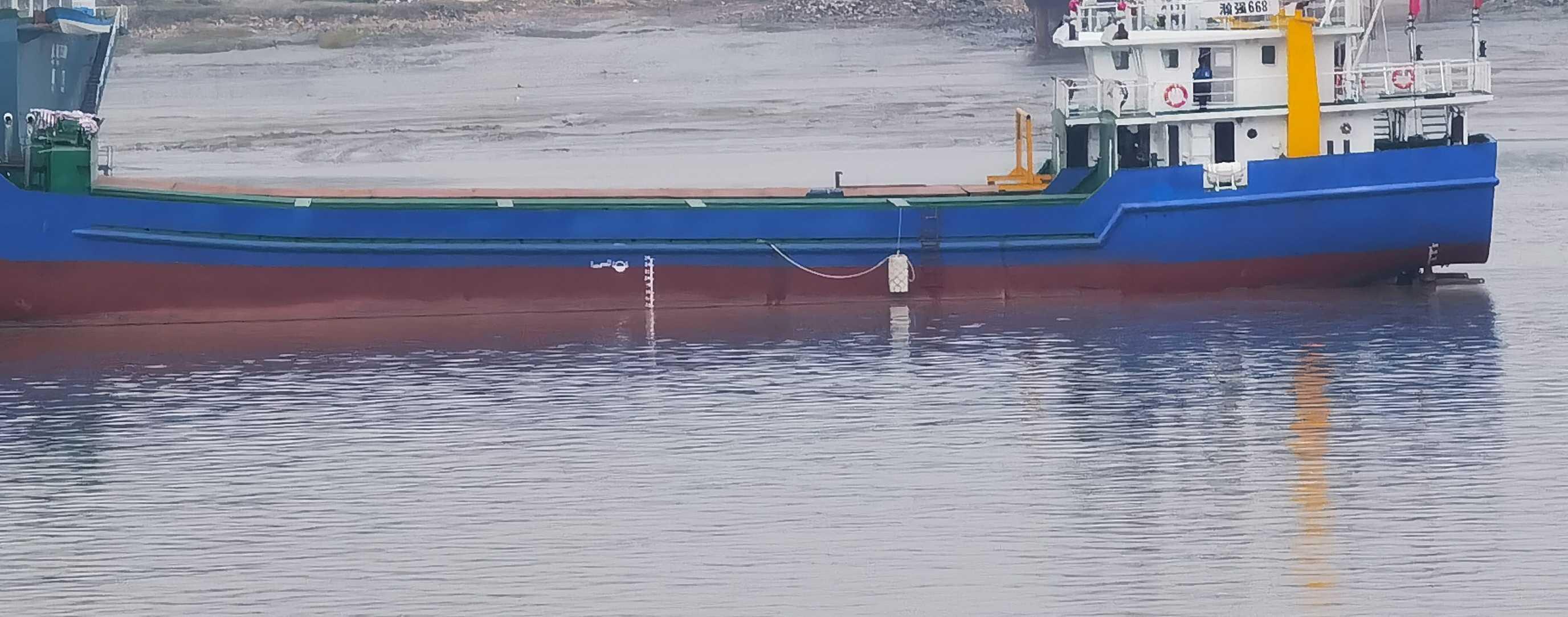 求租2000-3000吨自吸自卸海船