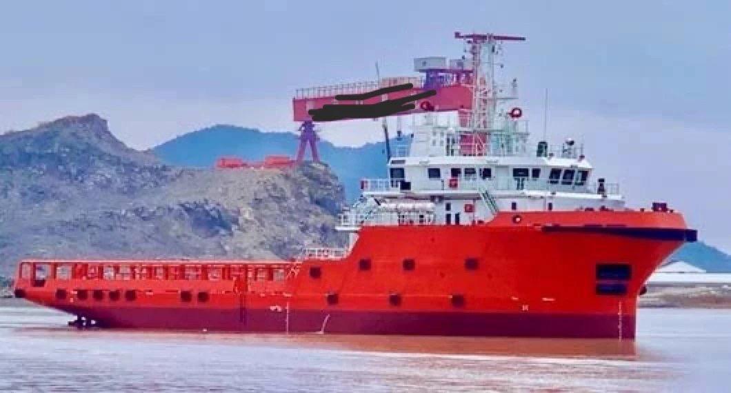 出售供应船