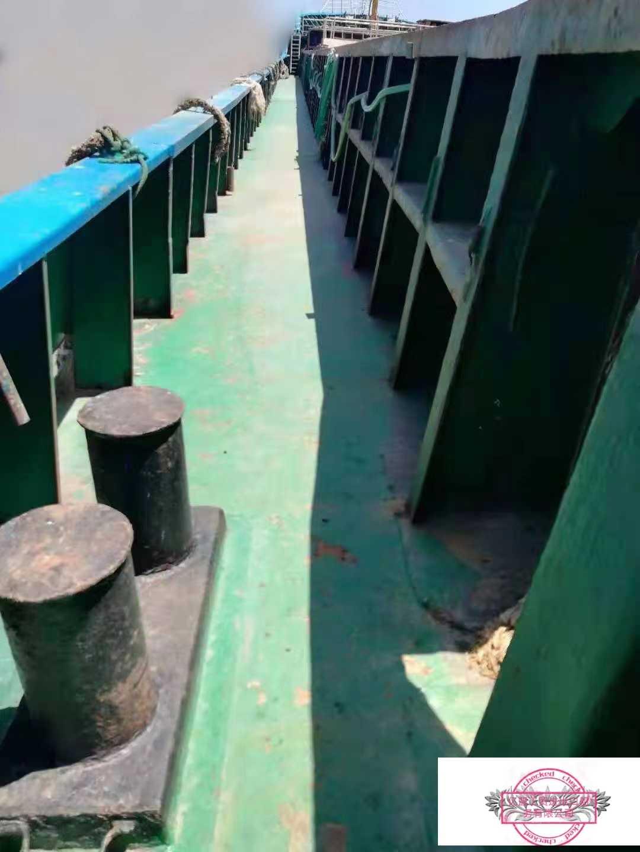 出售3200吨2002年浙江造杂货船