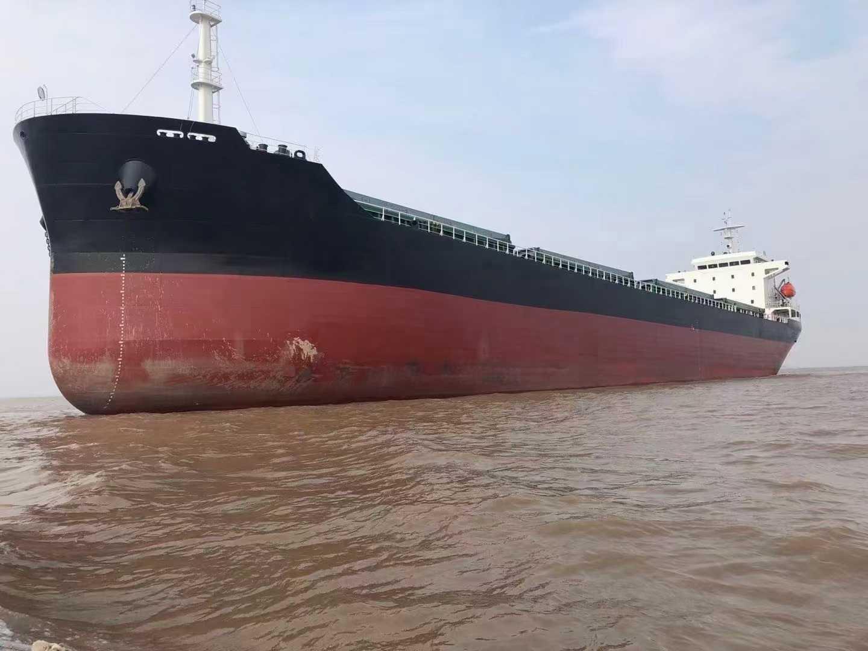 出售: 出售(多条)2020年造15000吨散货船