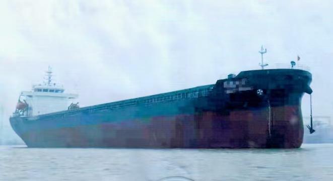 出售: 高品质新造16000吨散货船