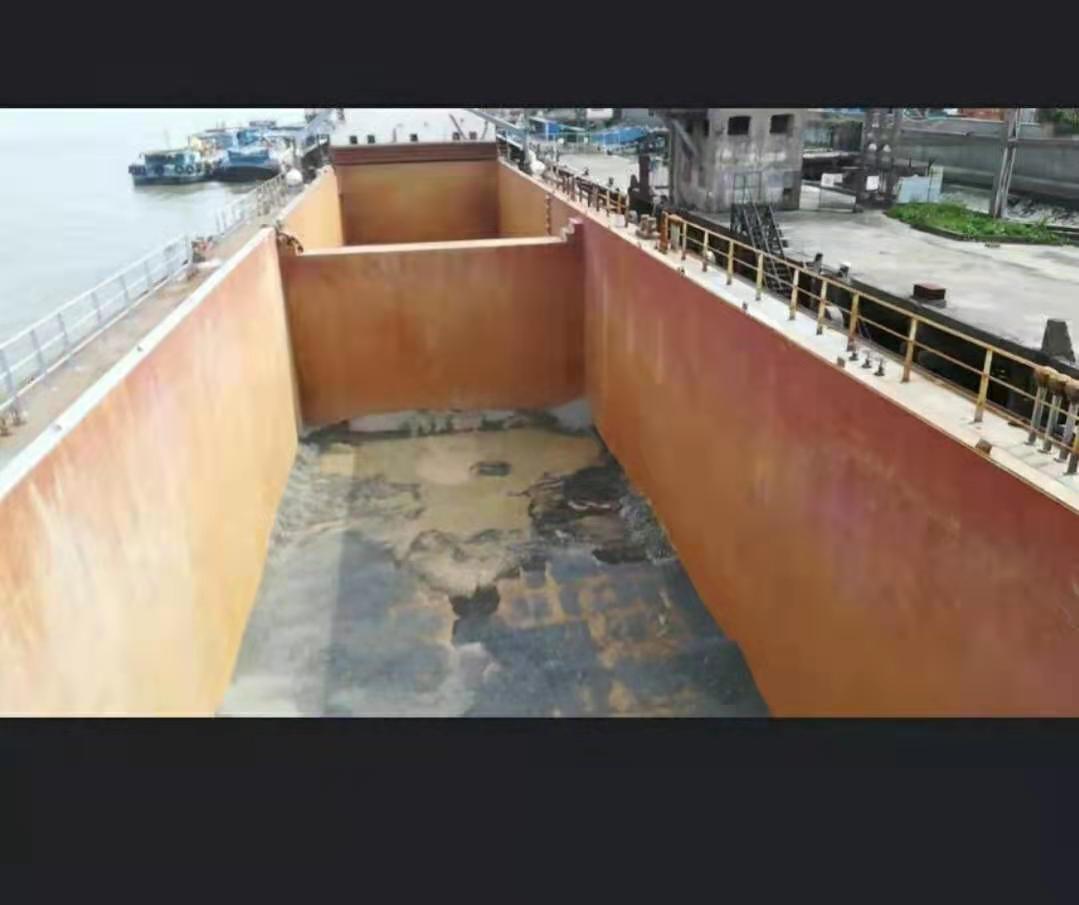出售2019年 新造3600吨运泥船